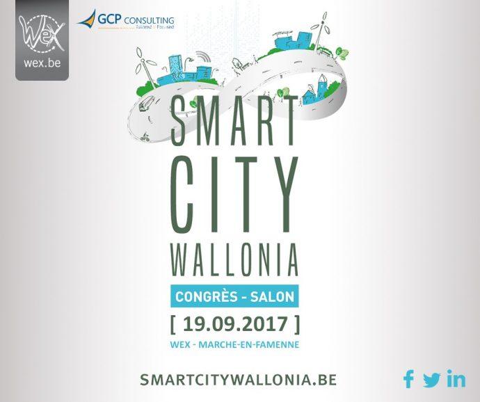 Smartcity Wallonia