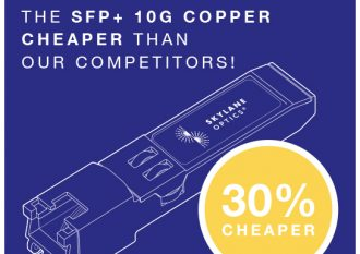 SFP Copper