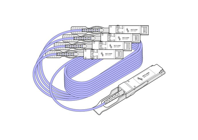 QSFP28 Cable