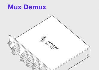 Mux/Demux