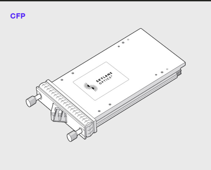 100GBase-LR4