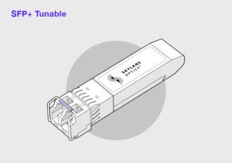 SFP Tunable