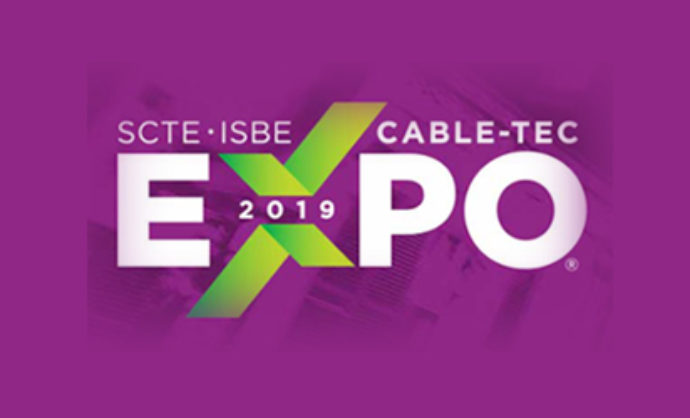 Cable-tec This is the Biggest Event in Cable and Telecommunications