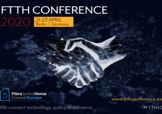 Skylane Optics will be present at FTTH 2020 – Booth B01