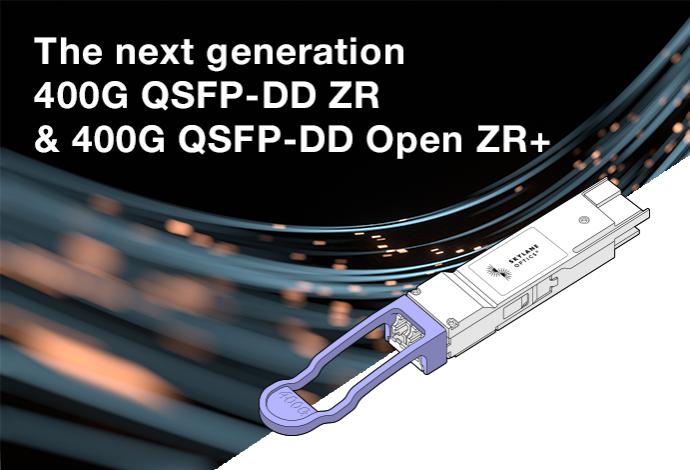QSFP-DD-Coherent